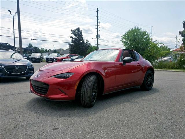 2018 Mazda MX-5 RF GT (Stk: H6992) in Peterborough - Image 4 of 26