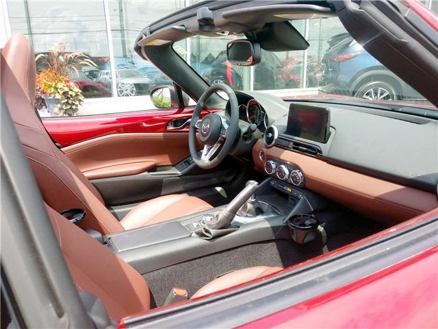 2018 Mazda MX-5 RF GT (Stk: H6992) in Peterborough - Image 19 of 26