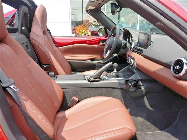2018 Mazda MX-5 RF GT (Stk: H6992) in Peterborough - Image 20 of 26