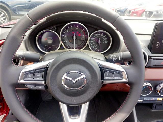 2018 Mazda MX-5 RF GT (Stk: H6992) in Peterborough - Image 13 of 26