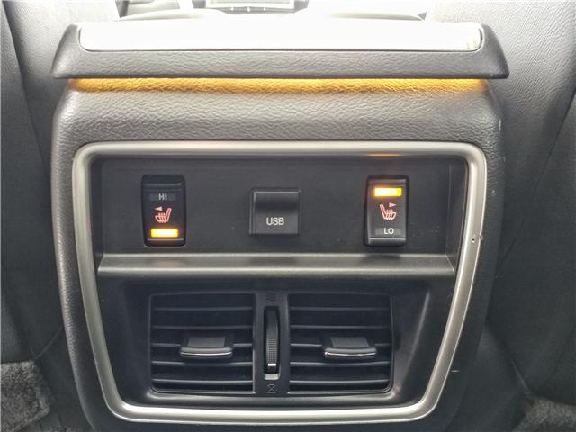2018 Nissan Murano SL (Stk: JN104244) in Cobourg - Image 22 of 38
