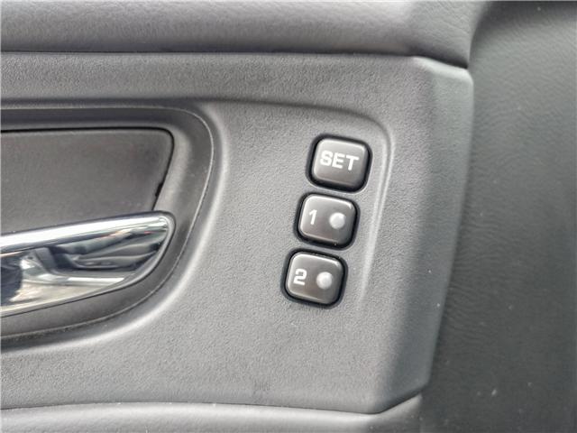 2018 Nissan Murano SL (Stk: JN104244) in Cobourg - Image 20 of 38