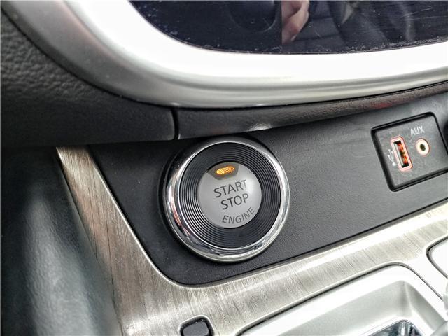 2018 Nissan Murano SL (Stk: JN104244) in Cobourg - Image 34 of 38