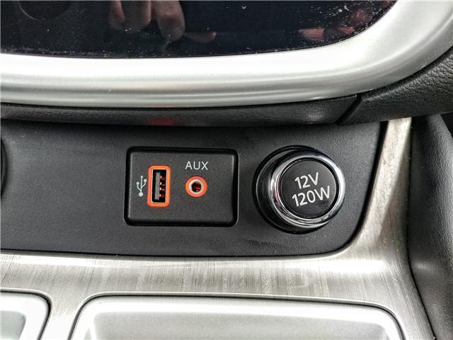 2018 Nissan Murano SL (Stk: JN104244) in Cobourg - Image 35 of 38