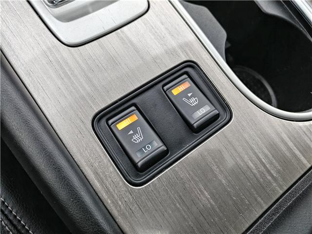 2018 Nissan Murano SL (Stk: JN104244) in Cobourg - Image 36 of 38