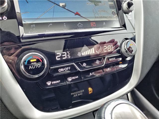 2018 Nissan Murano SL (Stk: JN104244) in Cobourg - Image 33 of 38