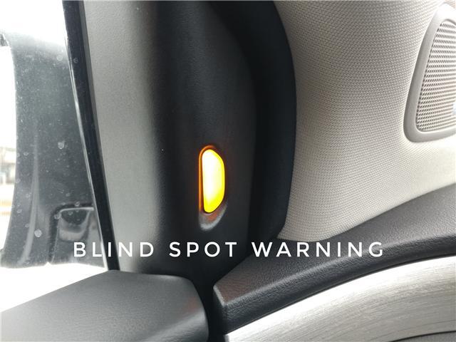 2018 Nissan Murano SL (Stk: JN104244) in Cobourg - Image 25 of 38
