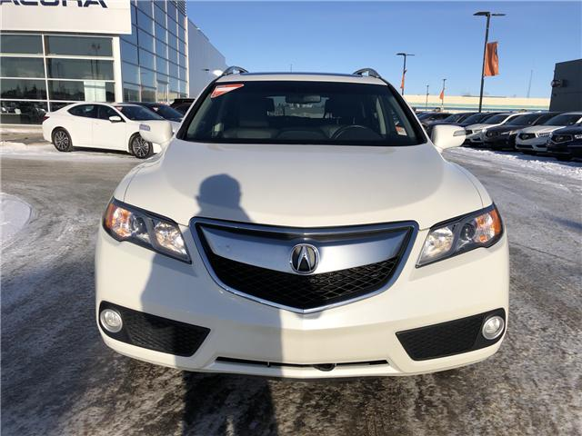 2014 Acura RDX Base (Stk: 49124A) in Saskatoon - Image 2 of 24