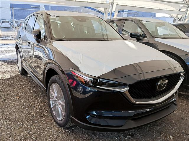 2019 Mazda CX-5 GT w/Turbo (Stk: H1630) in Calgary - Image 1 of 1