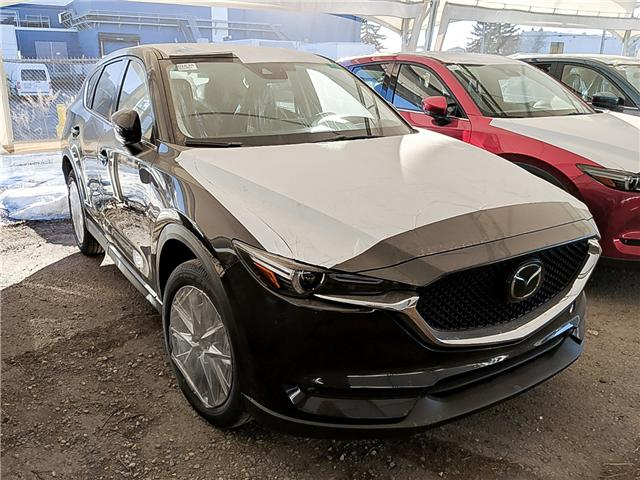 2019 Mazda CX-5 GT (Stk: H1634) in Calgary - Image 1 of 1