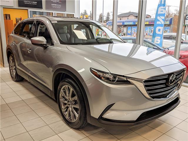 2019 Mazda CX-9 Signature (Stk: H1637) in Calgary - Image 1 of 1
