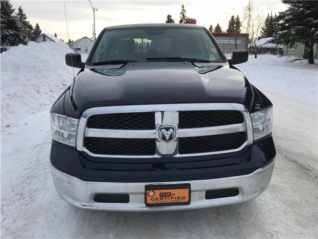 2018 RAM 1500 SLT (Stk: U18-107) in Nipawin - Image 2 of 23
