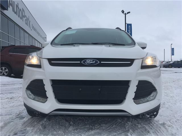 2016 Ford Escape SE (Stk: 16-47380JB) in Barrie - Image 2 of 26