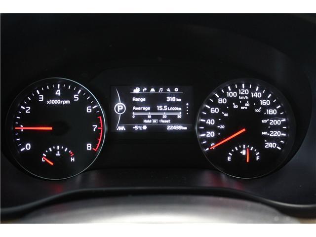 2017 Kia Sportage SX Turbo (Stk: BB175941) in Regina - Image 16 of 24