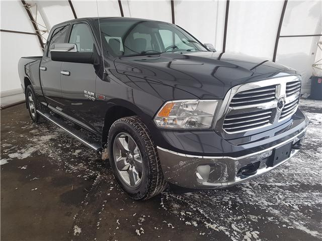 2016 RAM 1500 SLT (Stk: 1816611) in Thunder Bay - Image 1 of 15