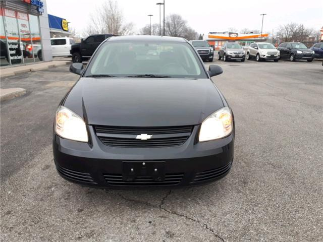 2010 Chevrolet Cobalt LT (Stk: A7126073) in Sarnia - Image 2 of 15