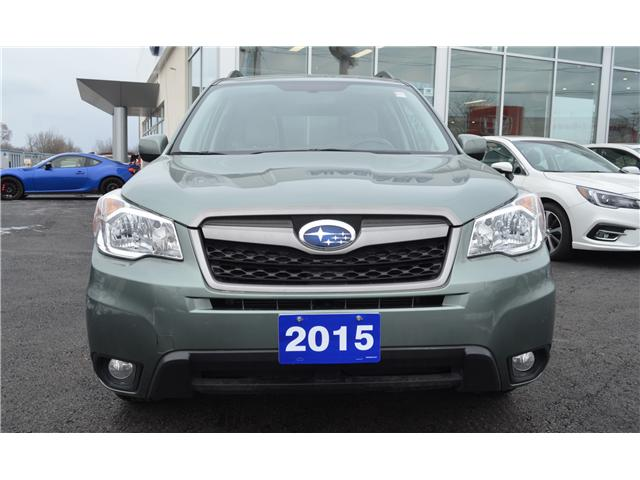 2015 Subaru Forester 2.5i Convenience Package (Stk: S4187A) in St.Catharines - Image 2 of 21
