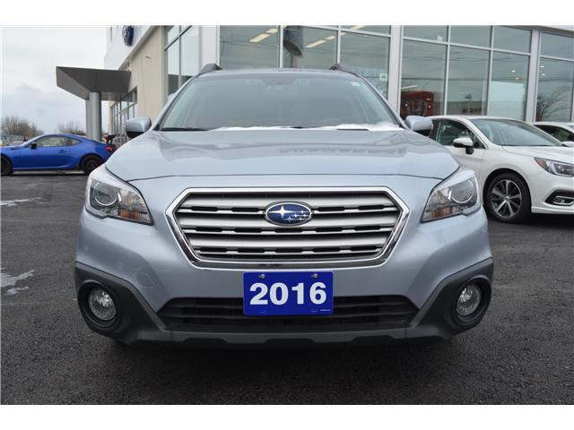 2016 Subaru Outback 2.5i Touring Package (Stk: S4194A) in St.Catharines - Image 2 of 26