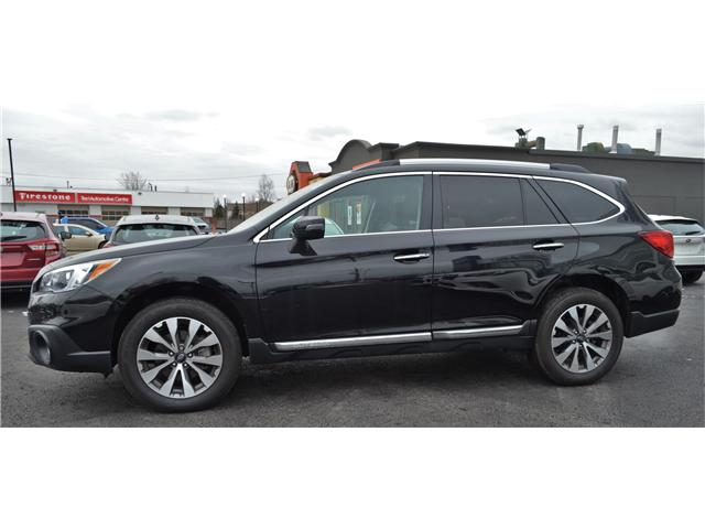 2017 Subaru Outback 2.5i Premier Technology Package (Stk: Z1399) in St.Catharines - Image 2 of 23