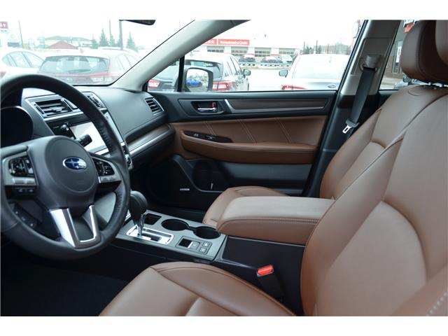 2017 Subaru Outback 2.5i Premier Technology Package (Stk: Z1399) in St.Catharines - Image 19 of 23