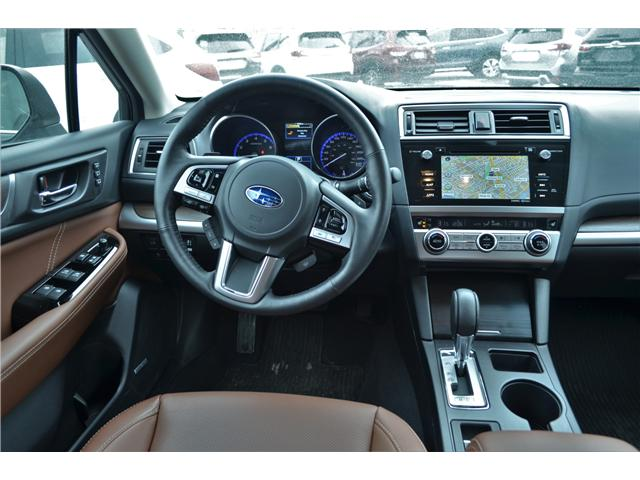 2017 Subaru Outback 2.5i Premier Technology Package (Stk: Z1399) in St.Catharines - Image 21 of 23
