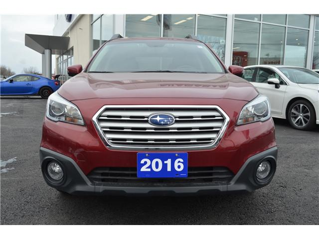 2016 Subaru Outback 2.5i Limited Package (Stk: Z1400) in St.Catharines - Image 2 of 28