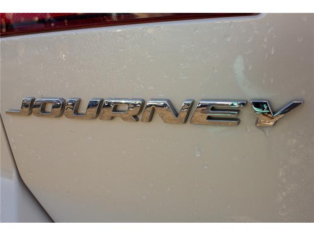 2014 Dodge Journey SXT (Stk: EE895740A) in Surrey - Image 6 of 26
