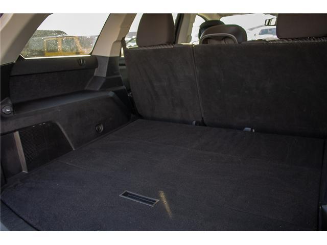 2014 Dodge Journey SXT (Stk: EE895740A) in Surrey - Image 7 of 26