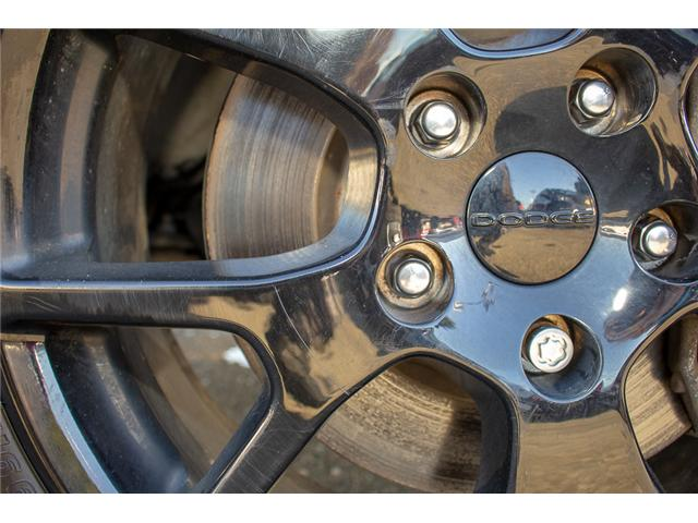 2014 Dodge Journey SXT (Stk: EE895740A) in Surrey - Image 9 of 26