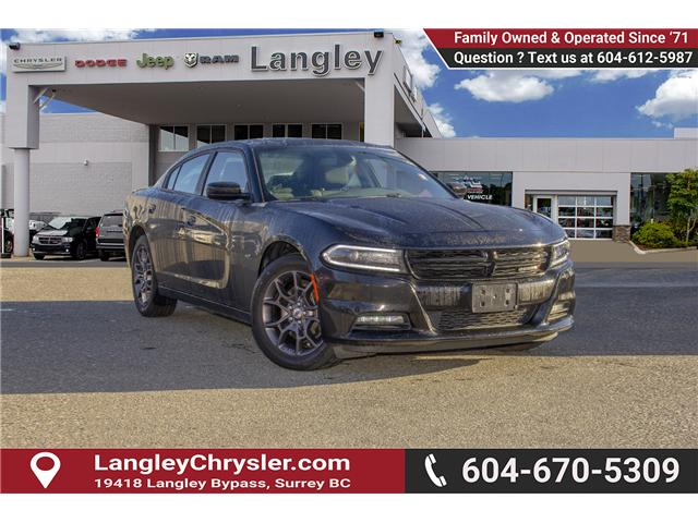2018 Dodge Charger GT (Stk: EE900380) in Surrey - Image 1 of 30