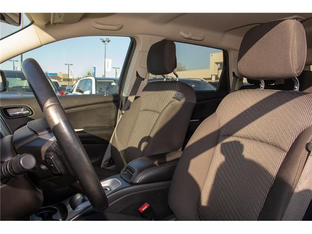 2014 Dodge Journey SXT (Stk: EE895740A) in Surrey - Image 10 of 26
