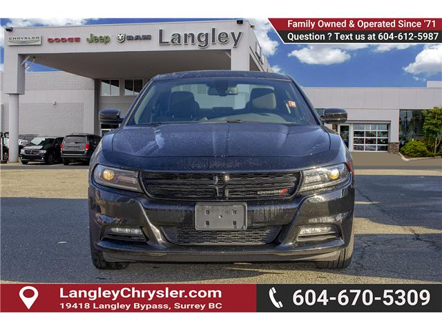 2018 Dodge Charger GT (Stk: EE900380) in Surrey - Image 2 of 30
