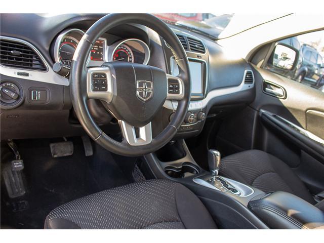 2014 Dodge Journey SXT (Stk: EE895740A) in Surrey - Image 11 of 26