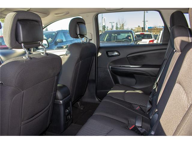 2014 Dodge Journey SXT (Stk: EE895740A) in Surrey - Image 13 of 26