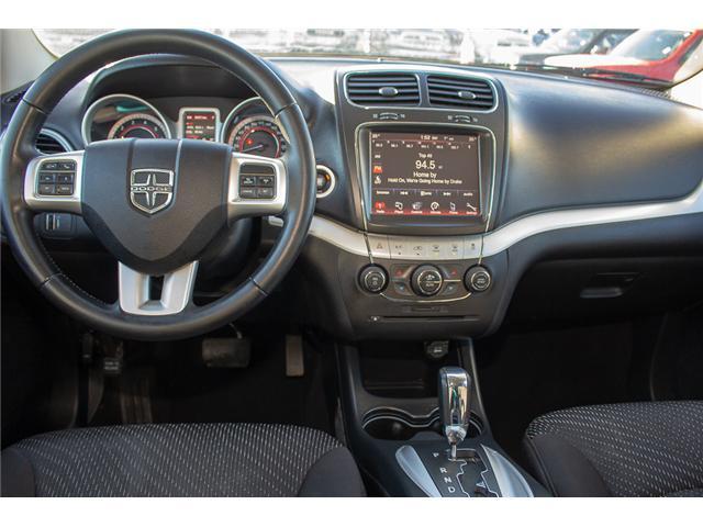 2014 Dodge Journey SXT (Stk: EE895740A) in Surrey - Image 14 of 26