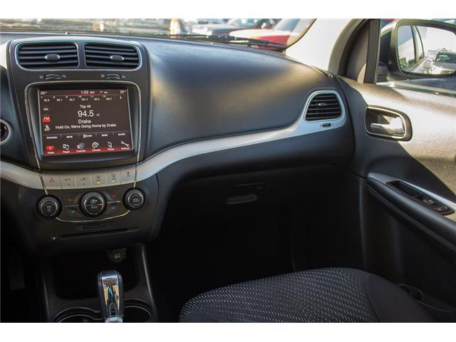 2014 Dodge Journey SXT (Stk: EE895740A) in Surrey - Image 15 of 26