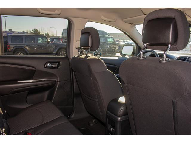 2014 Dodge Journey SXT (Stk: EE895740A) in Surrey - Image 17 of 26