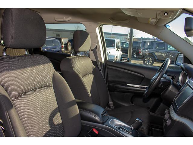 2014 Dodge Journey SXT (Stk: EE895740A) in Surrey - Image 18 of 26