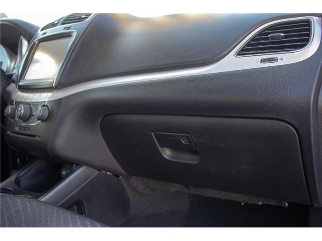 2014 Dodge Journey SXT (Stk: EE895740A) in Surrey - Image 19 of 26
