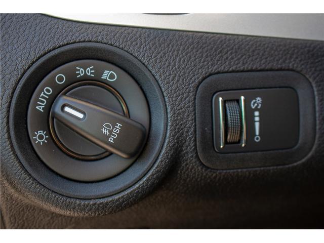 2014 Dodge Journey SXT (Stk: EE895740A) in Surrey - Image 22 of 26