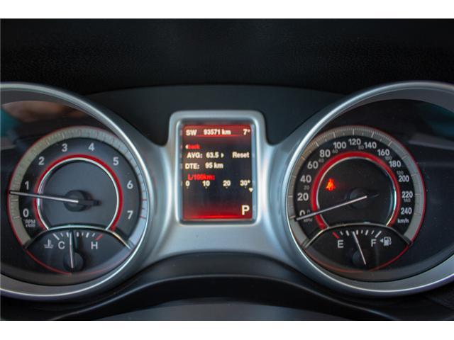 2014 Dodge Journey SXT (Stk: EE895740A) in Surrey - Image 23 of 26