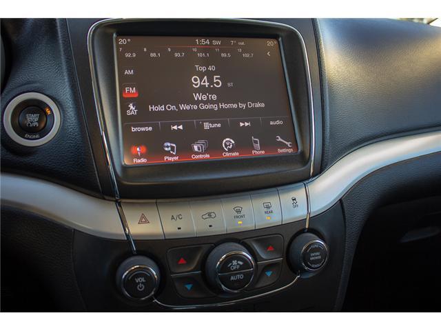 2014 Dodge Journey SXT (Stk: EE895740A) in Surrey - Image 24 of 26