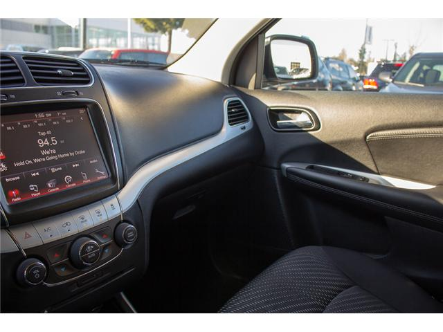 2014 Dodge Journey SXT (Stk: EE895740A) in Surrey - Image 25 of 26