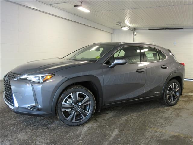 2019 Lexus UX 250h Base (Stk: 199073) in Regina - Image 2 of 36