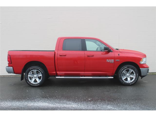 2019 RAM 1500 Classic SLT (Stk: S565914) in Courtenay - Image 26 of 30