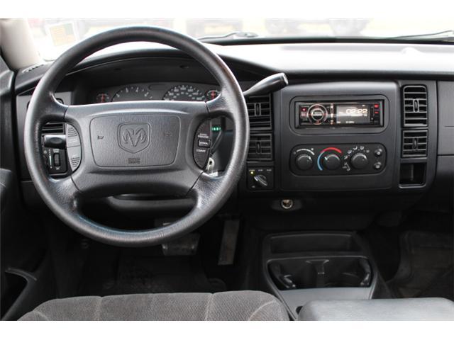 2004 Dodge Dakota Sport (Stk: G292225B) in Courtenay - Image 4 of 11