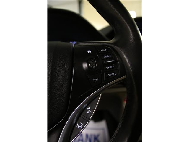 2016 Acura MDX Navigation Package (Stk: M12272A) in Toronto - Image 13 of 32