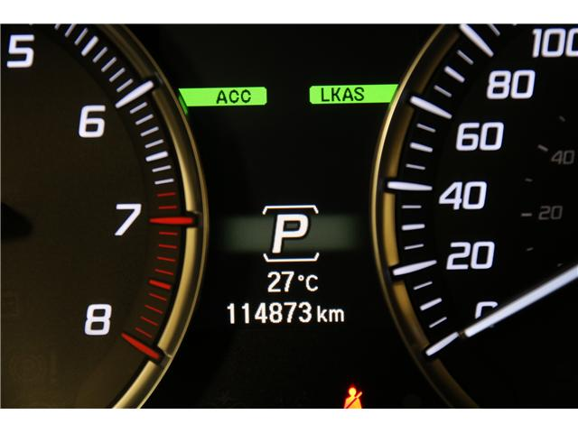 2016 Acura MDX Navigation Package (Stk: M12272A) in Toronto - Image 15 of 32