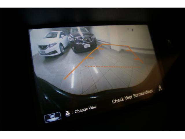 2016 Acura MDX Navigation Package (Stk: M12272A) in Toronto - Image 18 of 32