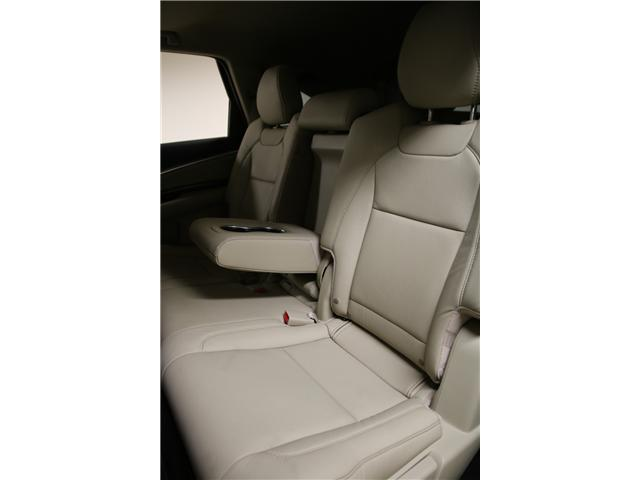2016 Acura MDX Navigation Package (Stk: M12272A) in Toronto - Image 24 of 32